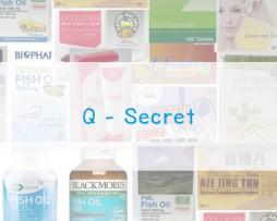 Q-Secret
