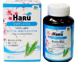 haru-biotin