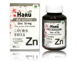 haru-zinc