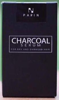 CHARCOAL SERUM เซรั่มสูตรพิเศษ สำหรับล้างสารเคมีที่ตกค้างอยู่บนเส้นผมจากการทำสี ยืดและดัดผม